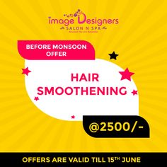 Say goodbye to frizzy hair this monsoon and come for a session of hair Smoothening at Image Designers Salon and Spa! You will not get this offer anywhere else! Call now for details! . . Call For Booking: (+91) 98197 64890 Address: Shop no.18, Saraswati Niwas, Pai Nagar, Near Gokul Hotel, SVP Road, Borivali (west) Mumbai. Hair Smoothening, Frizzy Hair, You Are Beautiful, Monsoon, Mumbai, Salons, Designers, Shop, Image