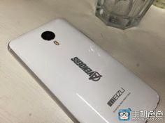 sparksnail: Meizu Mx Avenger Series Smartphones-Leaked photos