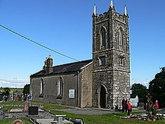 Church of Ireland, Ballinlough