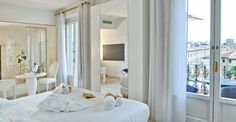 Hotel Home Florence—Florence, Italy. #Jetsetter