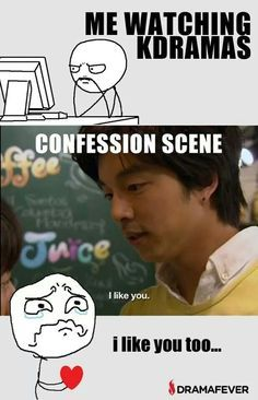 korean drama memes - Google Search