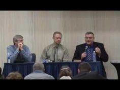 2014 Questions and Answers Pastors Mike Hoggard, Jay Seegert, Carl Teichrib