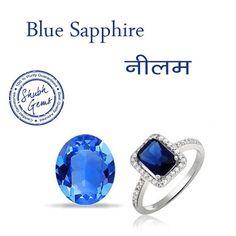 Know Blue Sapphire Stone, Sapphire Properties &... - Shubh Gems - Quora