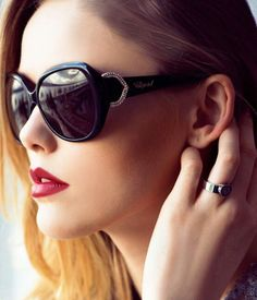01448eb9b6 Chopard ♥♥♥ Sunglasses 2014