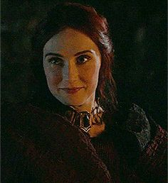 Melisandre - game-of-thrones Fan Art Melisandre #Melisandre #WhiteWalkersGOT #WhiteWalkersNET