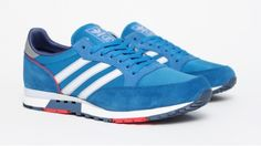 Adidas Phantom - Blue