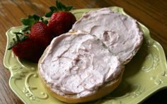When it comes to cream cheese, do you prefer yours to be sweet or savory?  Come to Bagels and Bites Cafe in Brighton, MI for all of your bagel and coffee needs! Feel free to call (810) 220-2333 or visit our website www.bagelsandbites.com for more information!
