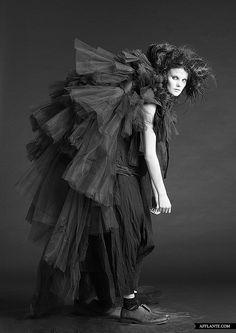AW'2012 Fashion Collection // Barbara í Gongini | Afflante.com