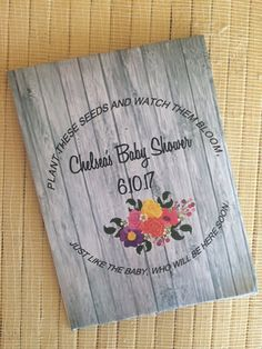 Hey, I found this really awesome Etsy listing at https://www.etsy.com/listing/258983738/35-baby-shower-seed-packet-favors-baby
