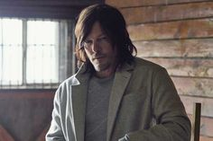Norman Reedus Almost Wasn't in 'The Walking Dead' | Celebuzz