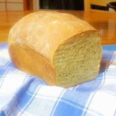 One Perfect Bite: Light Caraway Rye Bread