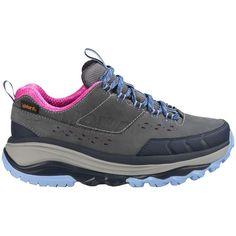 hot sale online 5e343 84146 Hoka One One - Tor Summit WP Hiking Shoe - Women s - Steel Grey Hydrangea