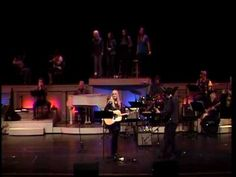 Jennifer Brantley doing The Little Things at the Country Tonight Theater in Pigeon Forge TN