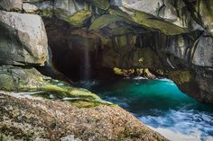 Cave | Flickr - Photo Sharing!
