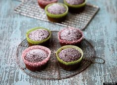 Cupcake Recipes: 21 Of Our Favorites (PHOTOS)