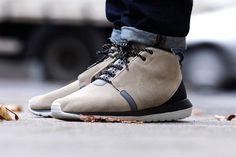 21df8389eab6 Nike Roshe Run NM Sneakerboot