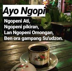 Quotes Lucu, Quotes Galau, Jokes Quotes, Wisdom Quotes, Me Quotes, Funny Quotes, Coffee Humor, Coffee Quotes, Muslim Quotes