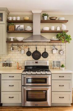 adelaparvu.com despre casa renovata, casa SUA, designer Kathryn LeMaster (8)