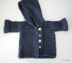 Gerecycled+katoen+baby+trui+hoodie+vest+kokosnoot+door+larbotriki