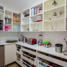 kitchen with butlers pantry designs