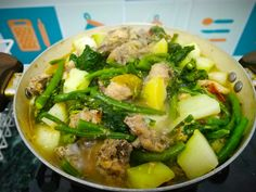 Since this weekend we will be engaged in festivities, I thought of sharing with you all this mouth-watering yet healthy boiled chicken recipe. Other Recipes, New Recipes, Nutri Blender, Boiled Chicken, Bamboo Shoots, Mustard Greens, Different Vegetables, The Best, Chicken Recipes