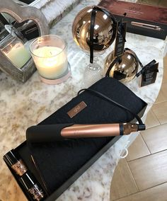 HERRAMIENTAS GHD - edición especial gold copper. Disponibles en Eva Pellejero, Zaragoza. Salón de belleza y peluquería.