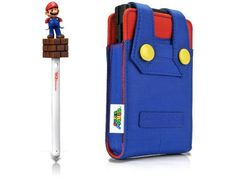 Housse 3DS PDP Super Mario Brick 3DS
