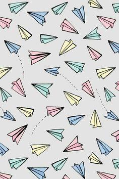 Imagen de wallpaper, background, and airplane