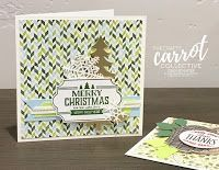 Crafty Carrot Blog Hop with Labels to Love