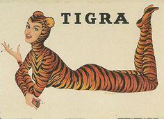 vintage magazine illustration