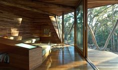 The Trunk House - a small cabin in Victoria's Central Highlands