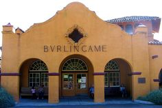 Burlingame, CA | Burlingame CA 94010 | Flickr - Photo Sharing!