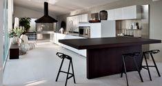 Modern Kitchens From Elmar Cucine