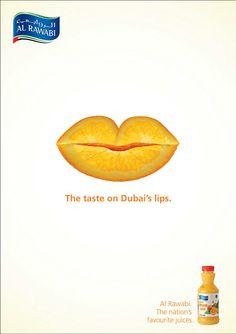Al Rawabi Yogurt Ad