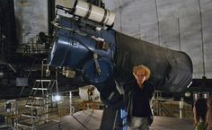 Explore Columbus: Gaze Upon the Stars at The Perkins Observatory