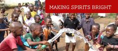Bring Clean Water to Africa - The Water Project