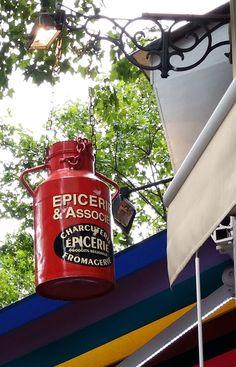 Epicerie - 11ème Ardt Paris