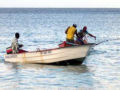 Peche . Martinique