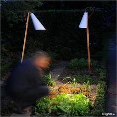 DOMUS - Decorative outdoor wall light