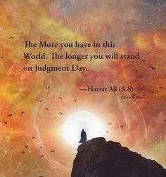 Hazrat Ali, Imam Ali, Judgment Quotes, Prophet Muhammad, Faith Quotes, Islamic Quotes, Quran, Religion, Wisdom