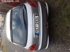 Peugeot 206 1.4i - obrázek číslo 4