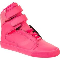 Supra Society High Top Skate Shoe - Women's Supra. $104.95