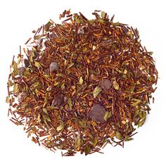 Learn more about Mint Chocolate Rooibos. Get all the information you need about Mint Chocolate Rooibos at DAVIDsTea Roobios Tea, Davids Tea, Peppermint Leaves, Cacao Beans, Types Of Tea, Tea Latte, Mint Chocolate, Chocolate Chips, Loose Leaf Tea
