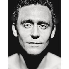 Describe #TomHiddleston in just one word: