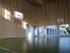 Bovet Jeker Architects