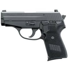 Smaller concealed carry gun