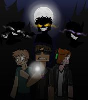 Holy cow. // WitherMU, Skybrine and Enderlox
