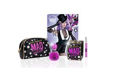 Enter for your chance to win a sample of Katy Perry's Mad Potion. Trick or treat now and grab your