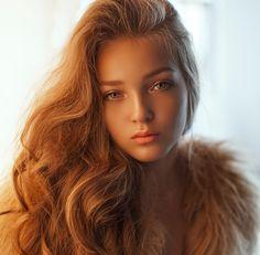 Phoenix by Kristina Kazarina
