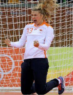 Tess Wester | #Handball #TessWester #Netherlands